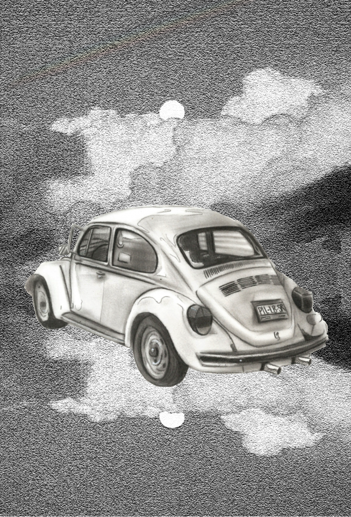 J. ZUNZ : THE CAR OF PILI